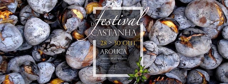 VI Festival da Castanha de Arouca
