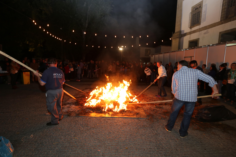6º Festival da Castanha trouxe enchente a Arouca