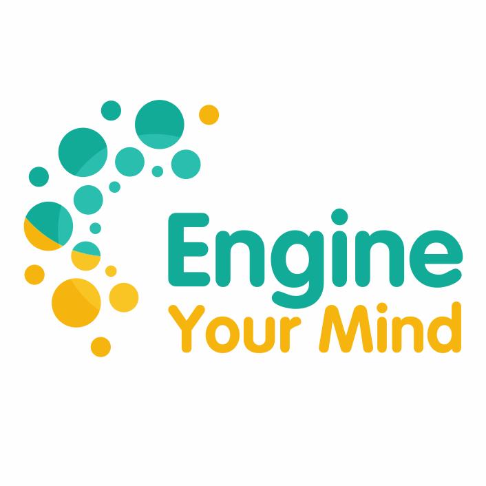 """Na """"Engine Your Mind"""": Engenhe a Mente e Lidere a sua Vida"""