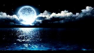 Dimensão e brilho maior no aparecimento da Super Lua