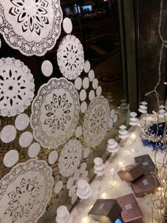 Farmácia Matos venceu II edição do concurso de Montras de Natal