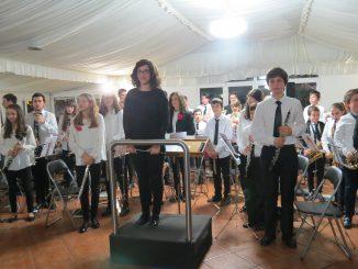 191 anos de Banda Musical de Arouca