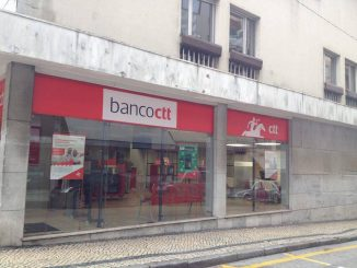 Banco CTT abriu ao público em Vale de Cambra