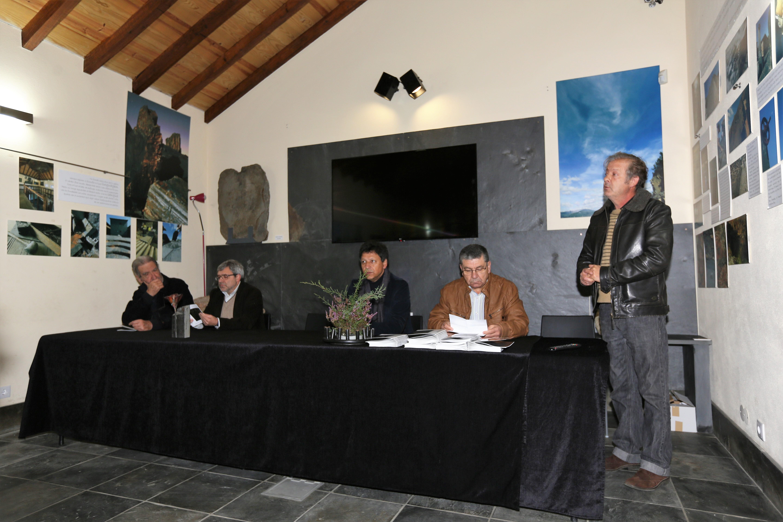 """Centro de Interpretação Geológica de Canelas: """"dez anos de conhecimento e ensinamento"""""""