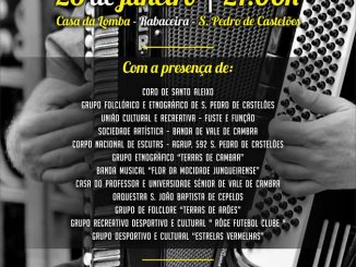 18º Encontro Concelhio de Cantares de Janeiras 2017