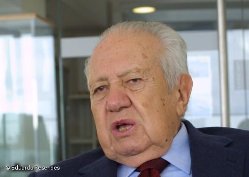 1924-2017 Faleceu – Mario Soares