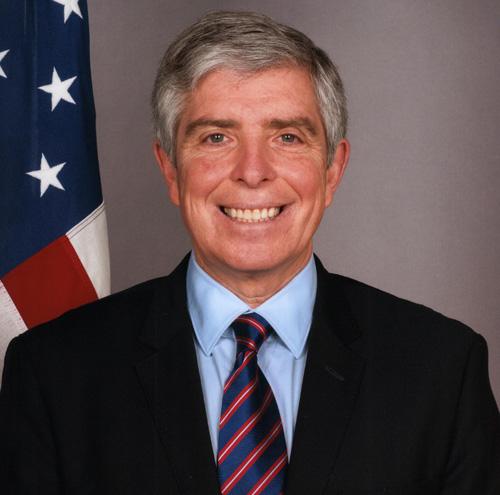 Embaixador dos EUA visita Vale de Cambra