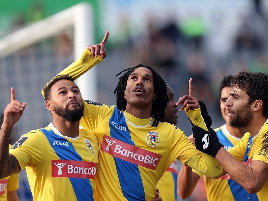 F.C. Arouca venceu Vitória de Setúbal