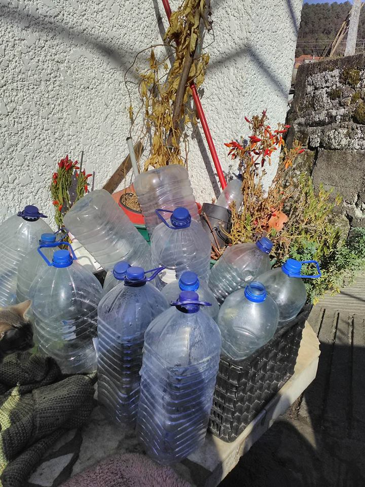 Faturas da água com valores exorbitantes continuam em Arouca