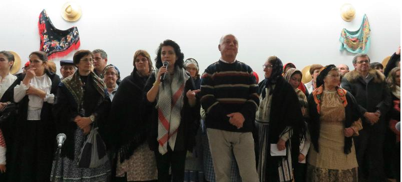 Santa Casa da Misericórdia de Arouca organizou Encontro de Janeiras