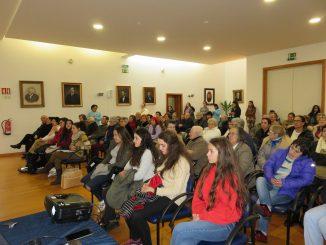 """Santa Casa da Misericórdia de Arouca comemorou Dia Mundial do Doente com palestra sobre """"Humanização dos Cuidados em Saúde"""""""