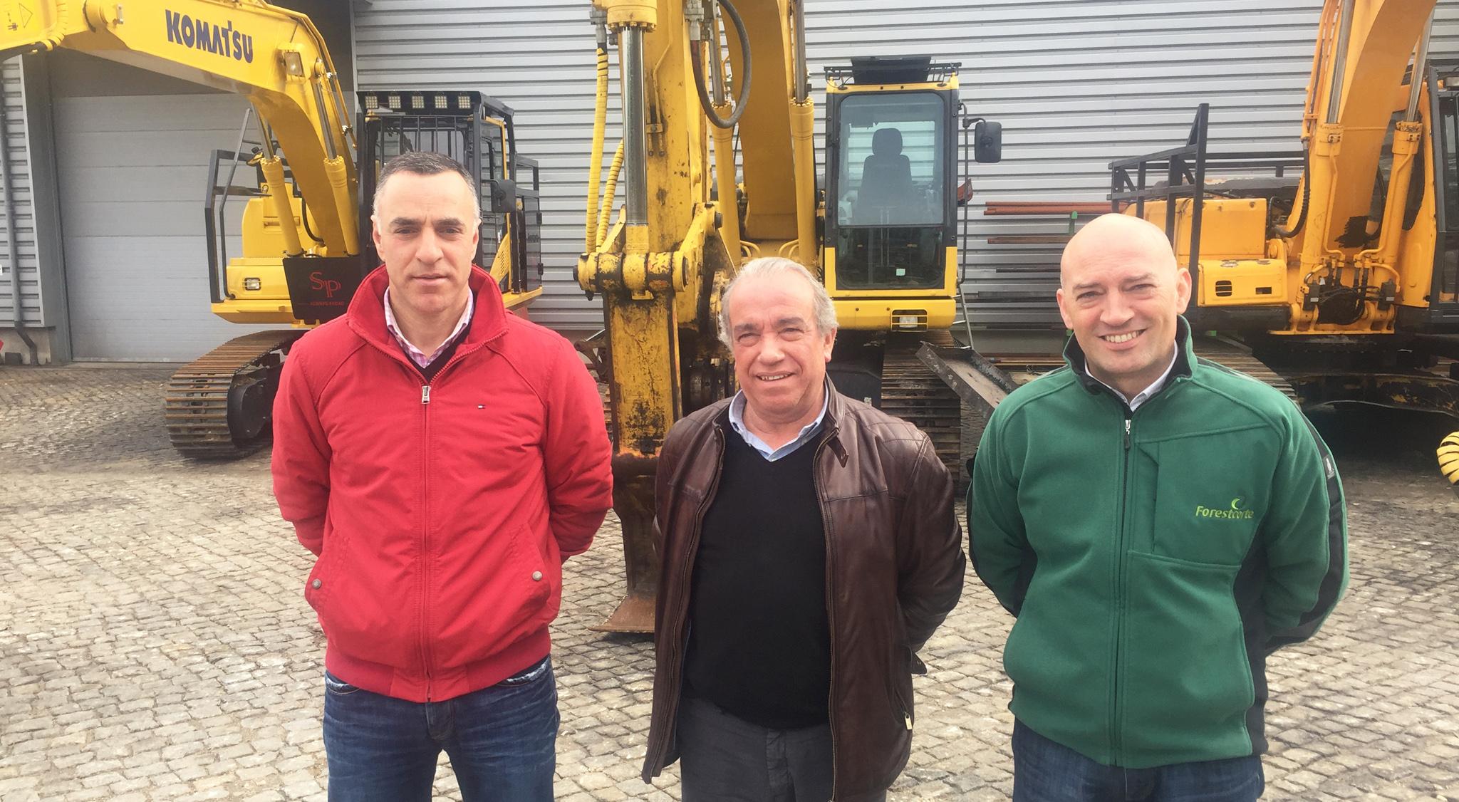 Fernando Mendes ambiciona contribuir para o desenvolvimento económico e o emprego