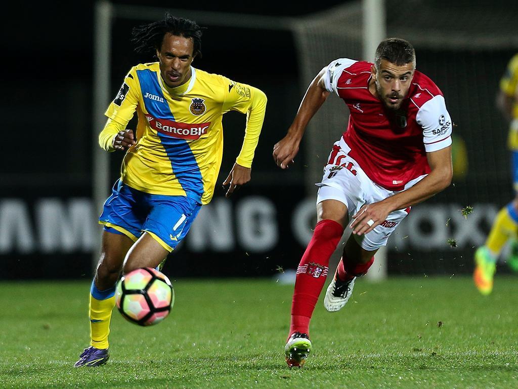 F.C. Arouca: Quarta derrota consecutiva