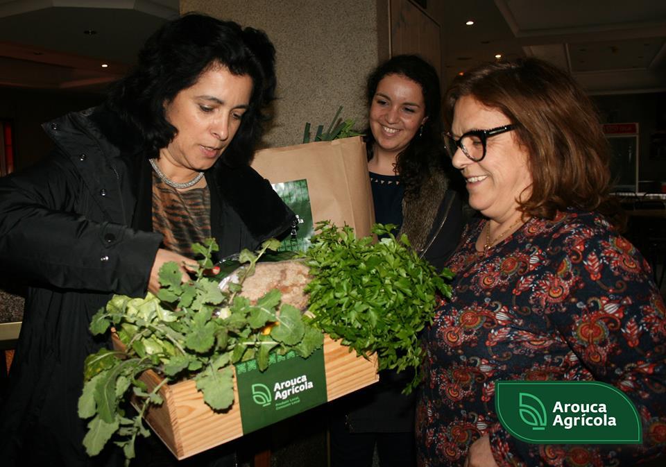 «Arouca Agrícola» de novo aberta ao público