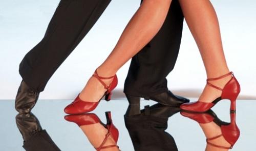 Dançar… Uma arte que traz saúde!