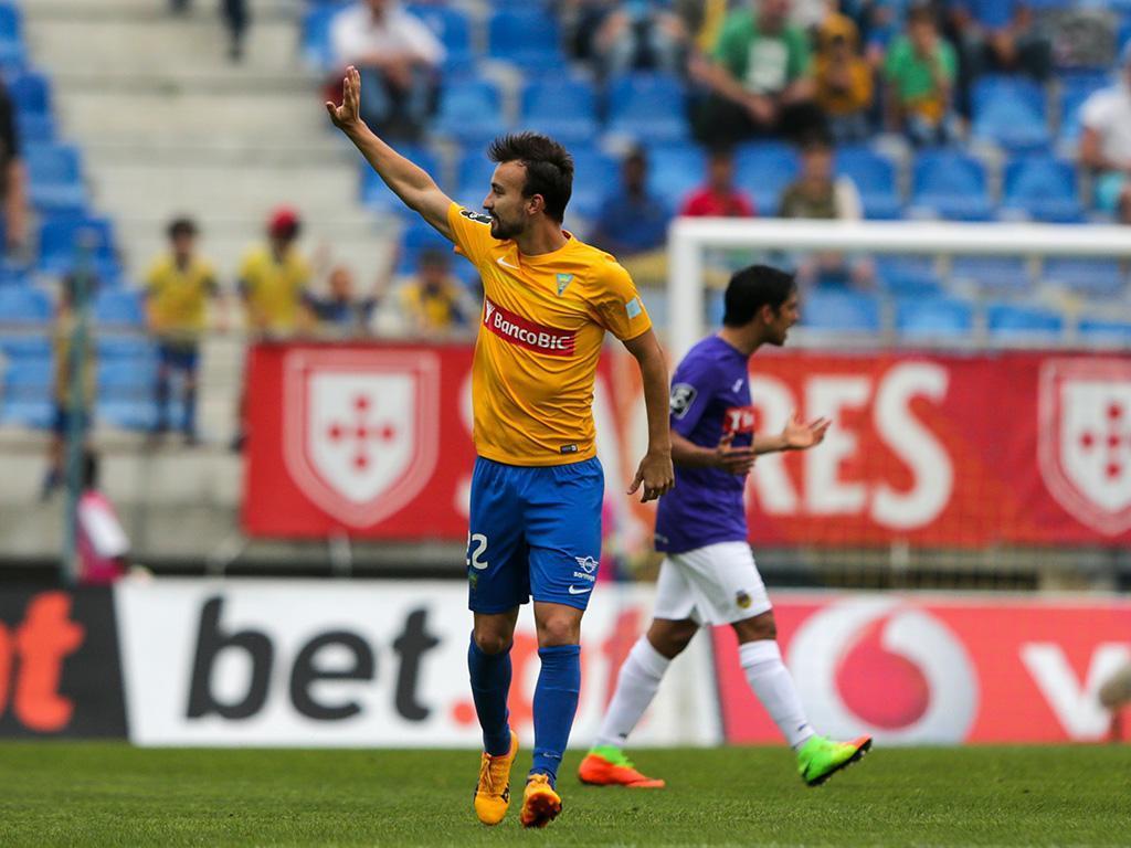 F.C. Arouca desce à II Liga