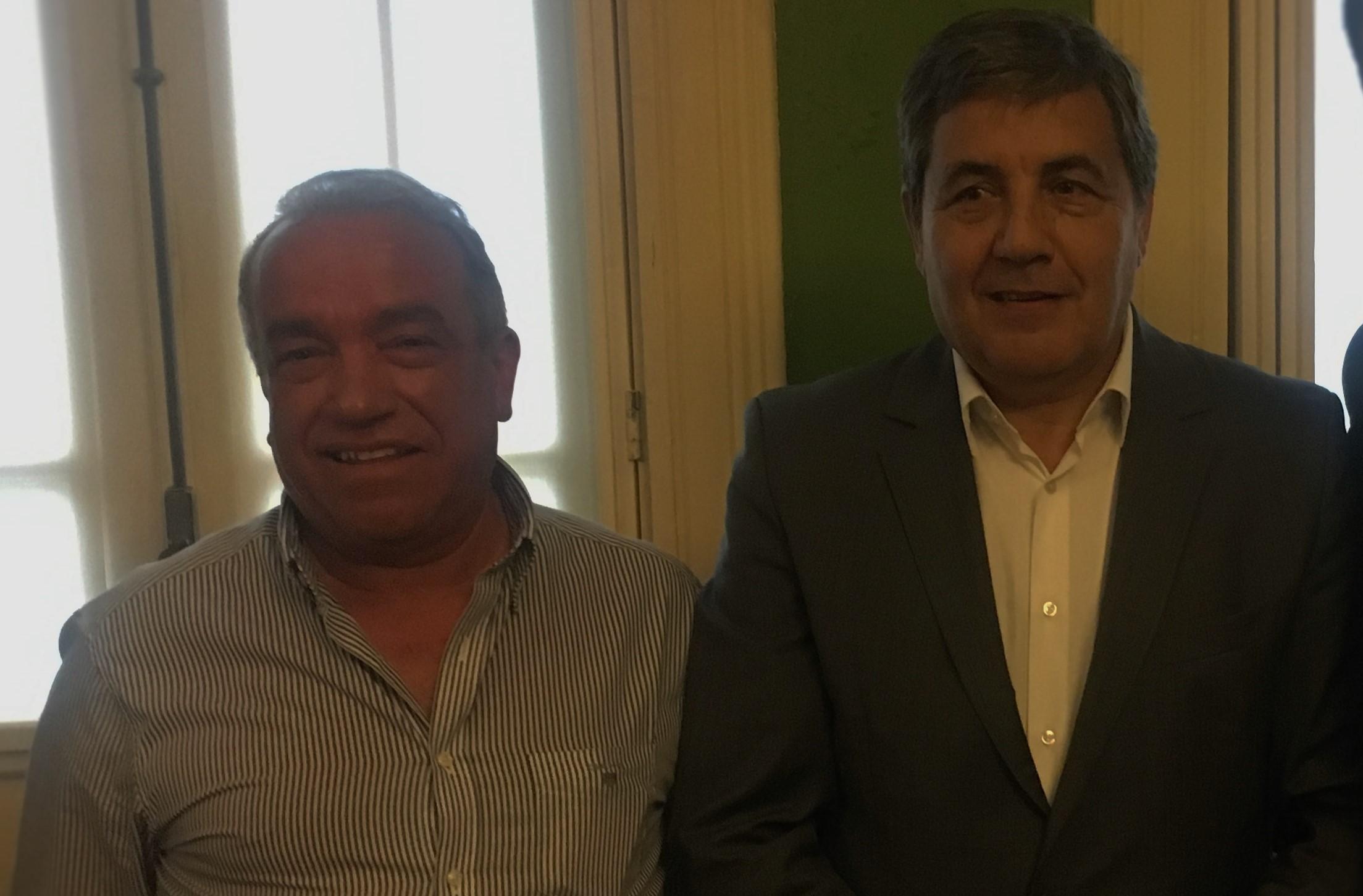 Fernando Mendes valoriza bons projectos desportivos