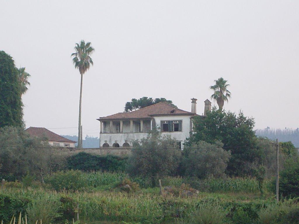 Quinta-Museu da raça arouquesa: Câmara aprova indemnização aos proprietários da Quinta da Picota