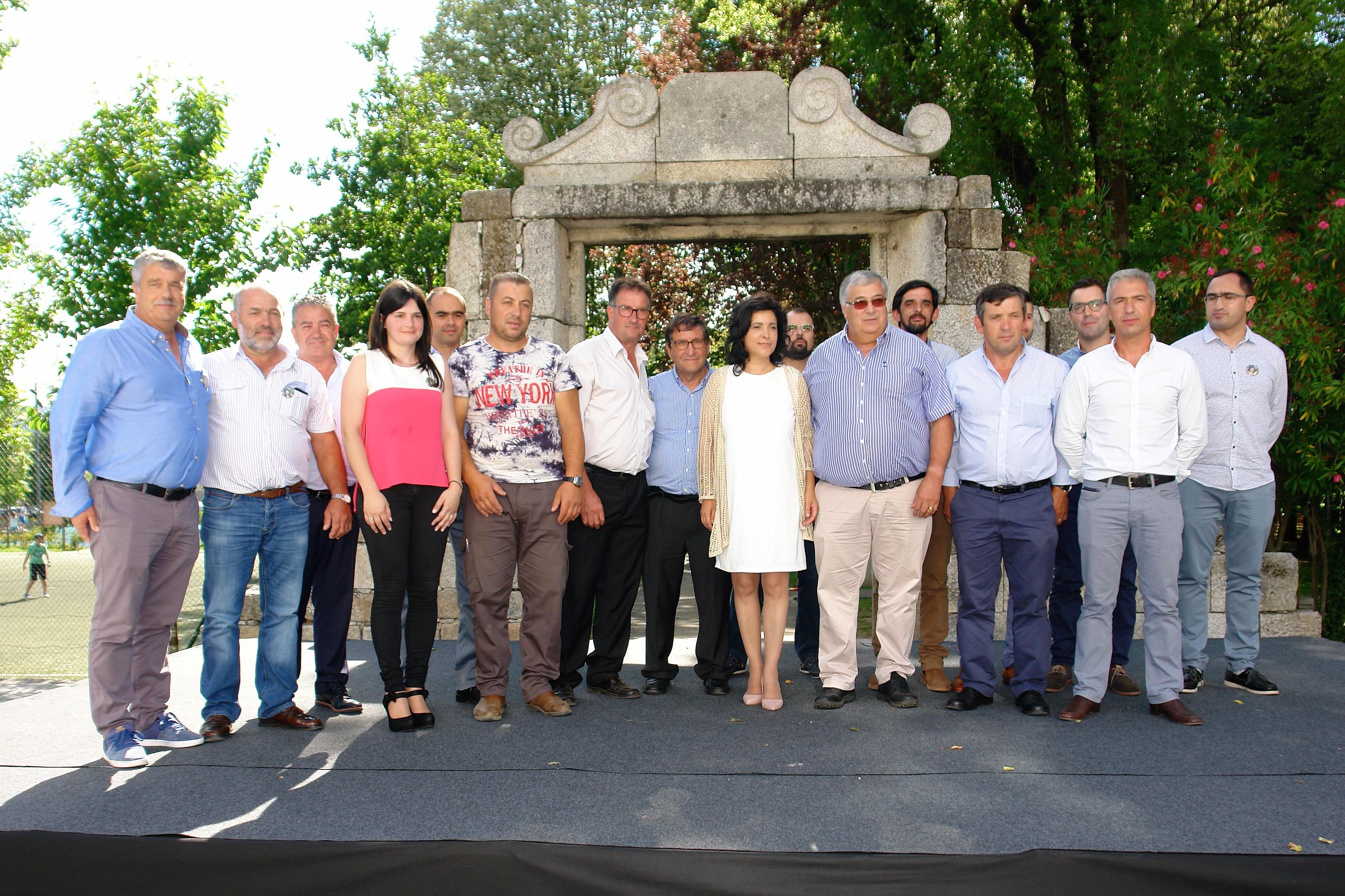 PS apresentou candidatos às Juntas de Freguesia