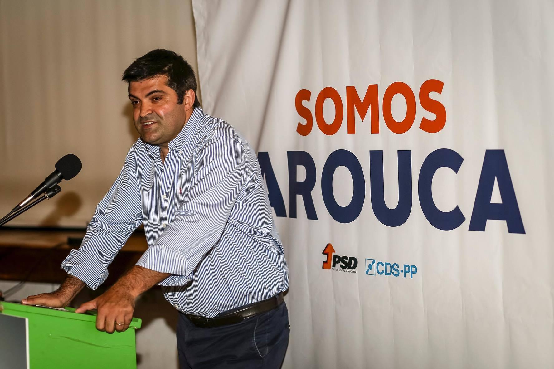 Coligação PSD/CDS-PP acusa executivo socialista de autoritarismo na relação com as juntas de freguesia