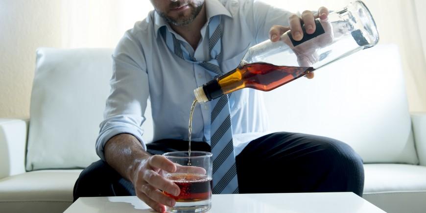 Alcoolismo – vitória diária!