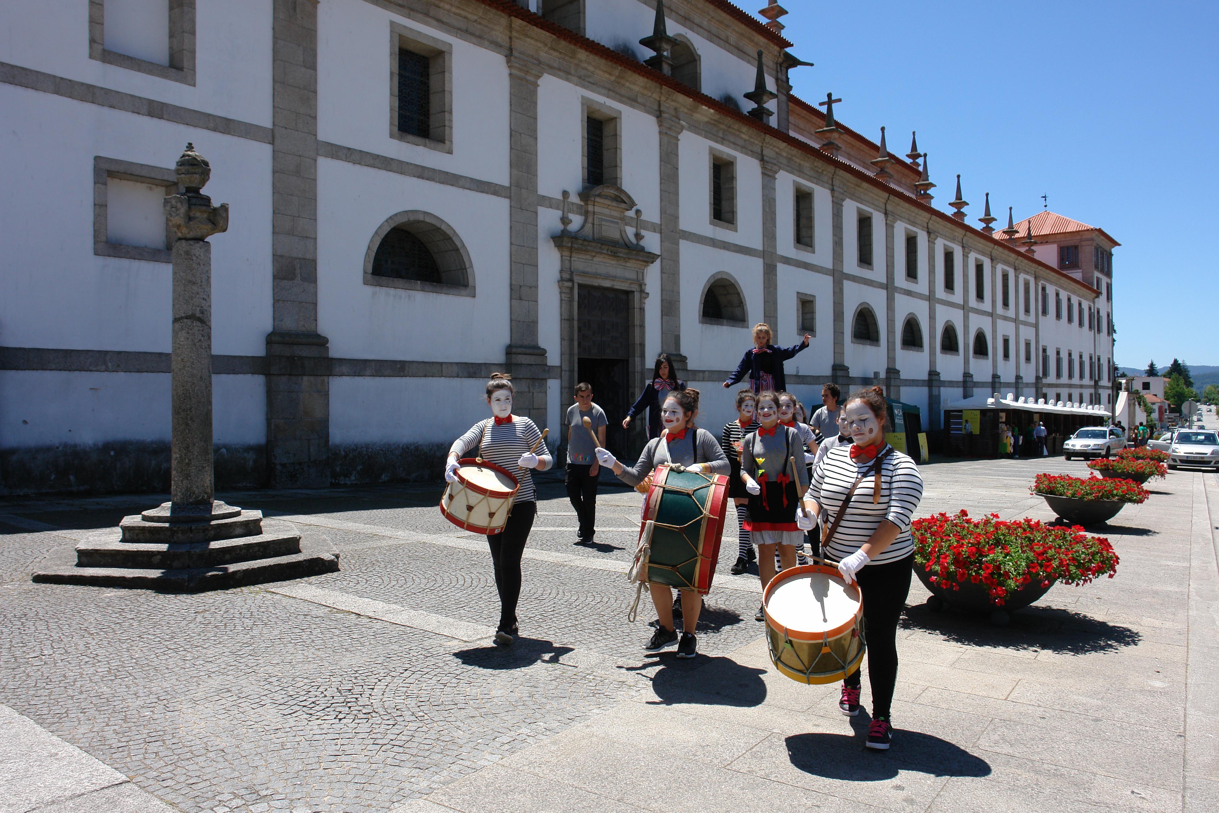 Festival de Artes de Rua contou com cerca de 12 mil visitantes