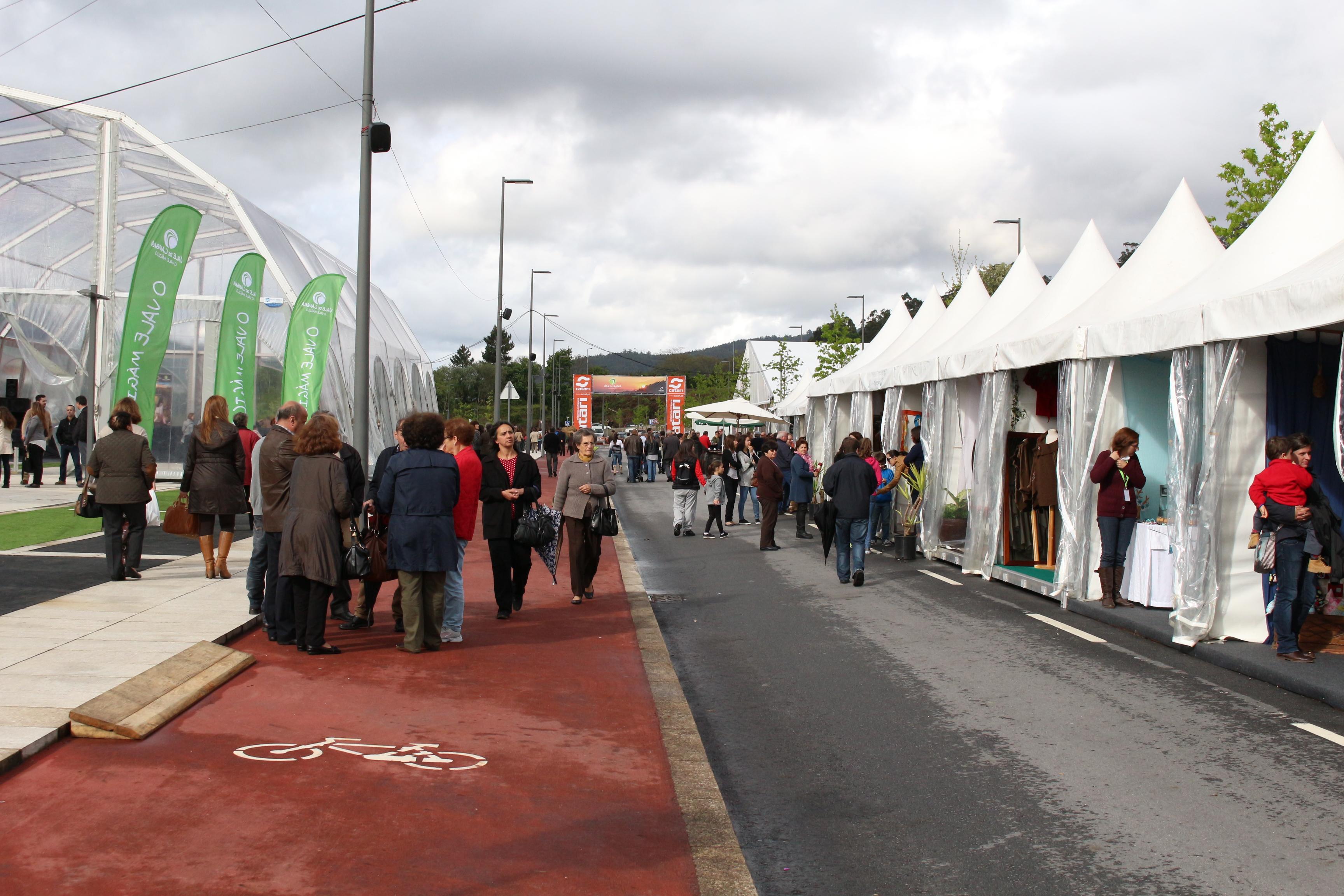 Começa hoje o IV Festival Gastronómico da Vitela e do Vinho Verde e 14ª Mostra Municipal