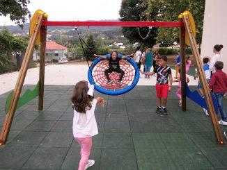 Polo Escolar de Santa Eulália inaugurado