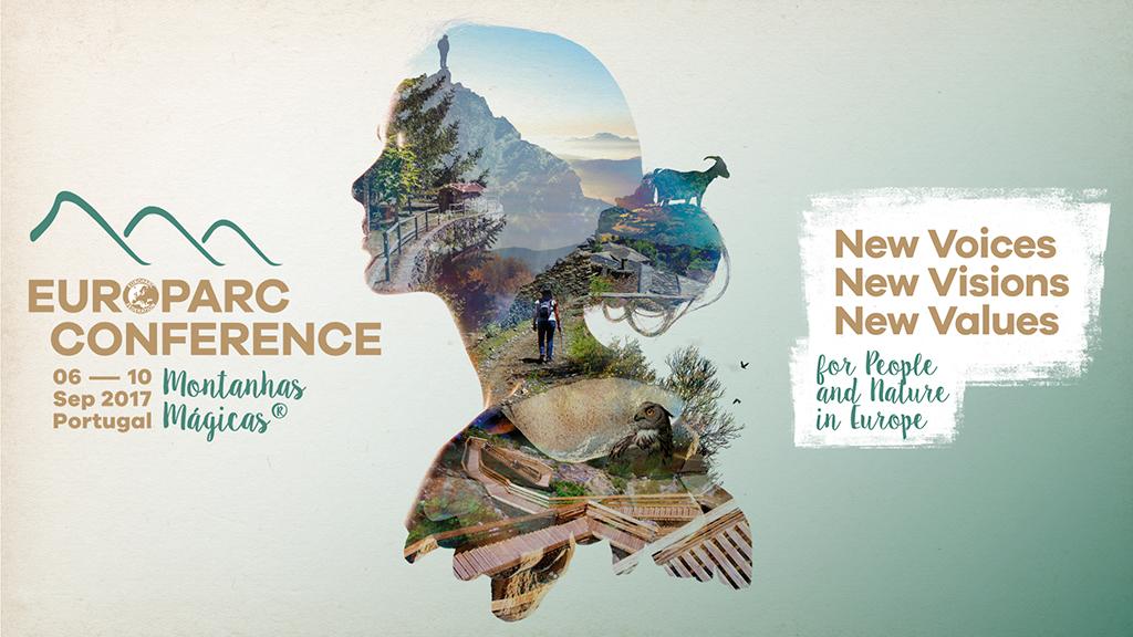 Montanhas Mágicas acolhem Conferência EUROPARC