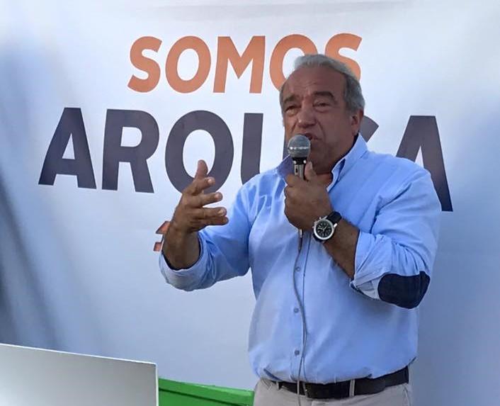 Coligação 'Somos Arouca': Cartão municipal vai dar descontos e isenções a famílias numerosas