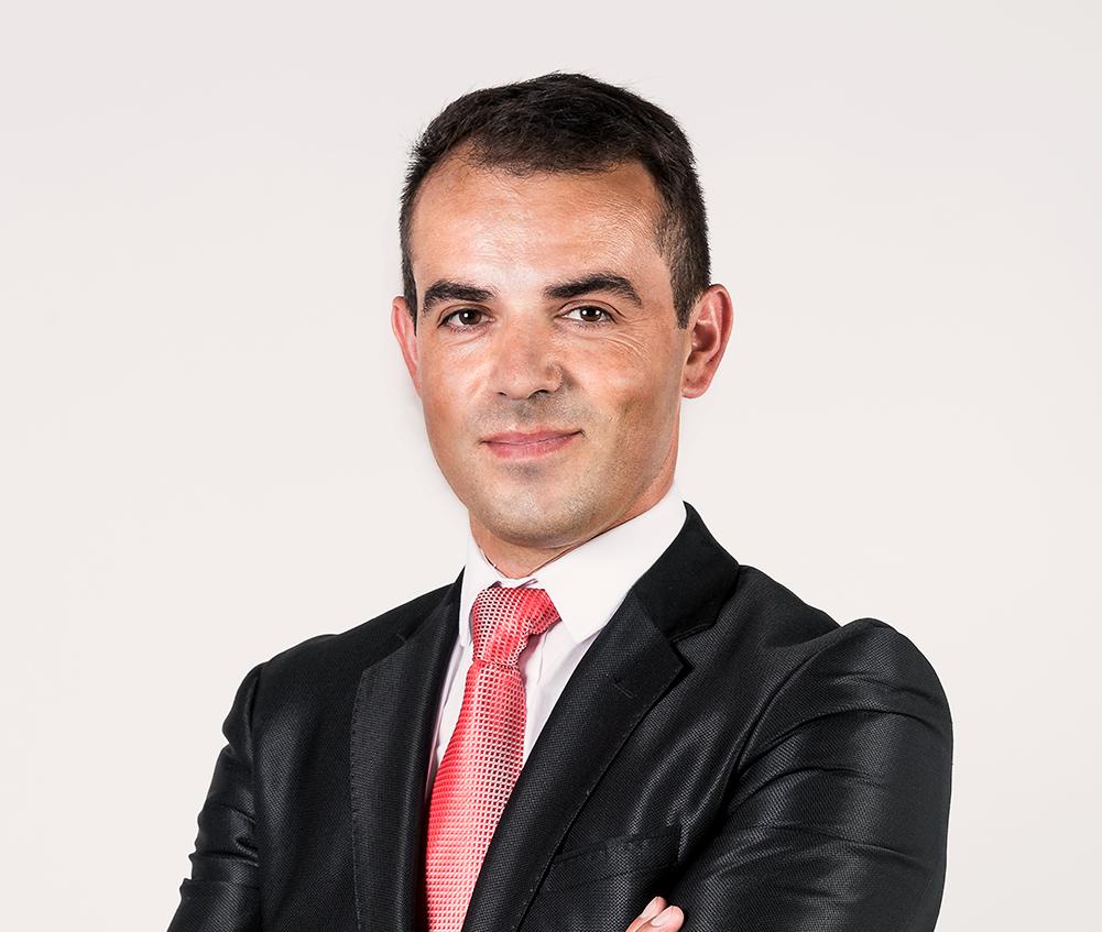 Nelson Almeida é recandidato à Presidência da Junta de Freguesia de Cepelos pelos CDS-PP