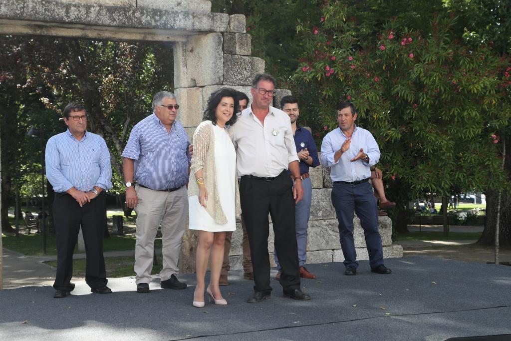Urrô: Dario Tavares quer uma Junta mais dinâmica