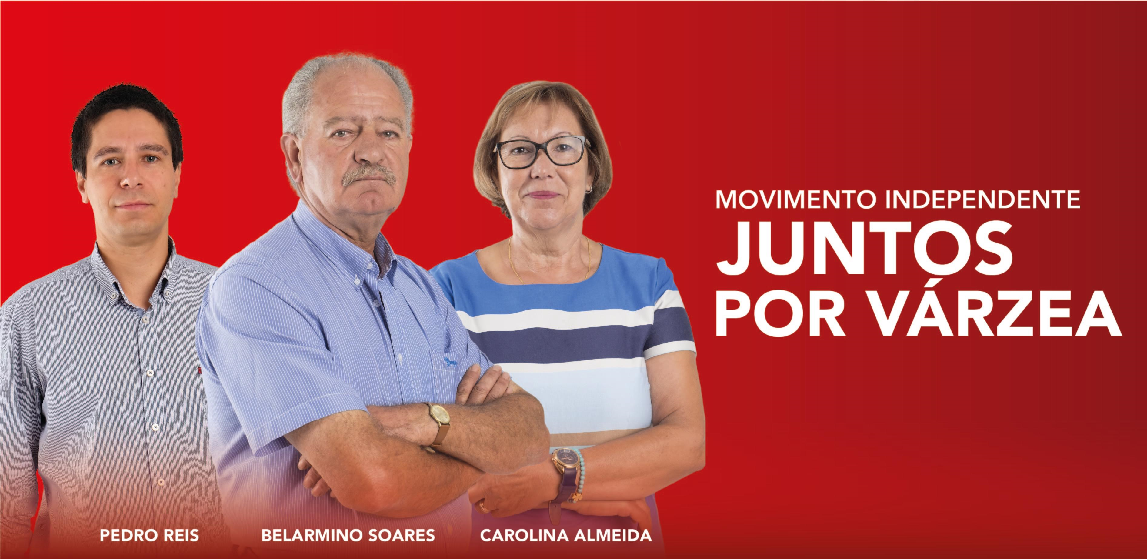 Belarmino Soares regressa à política para devolver o dinamismo a Várzea