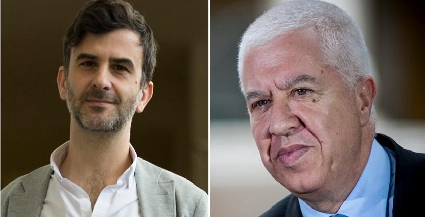 Teixeira dos Santos e Ricardo Mamede na próxima 'Conferência de Arouca'