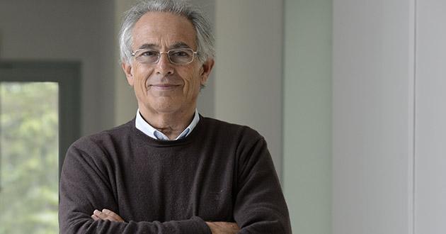 Manuel Sobrinho Simões em tertúlia rotária