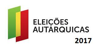 Autárquicas 2017: Resultados em Arouca, Vale de Cambra e Castelo de Paiva