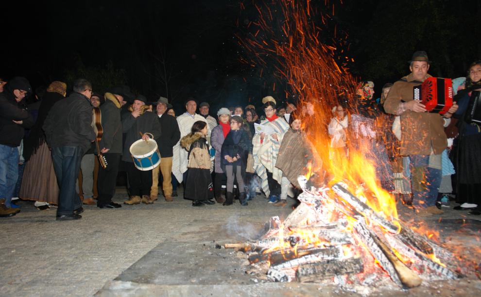 Encontro de Reiseiros aqueceu as ruas de Arouca