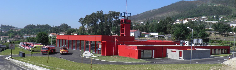 Bombeiros de Vale de Cambra encomendam auditoria externa à sua própria gestão