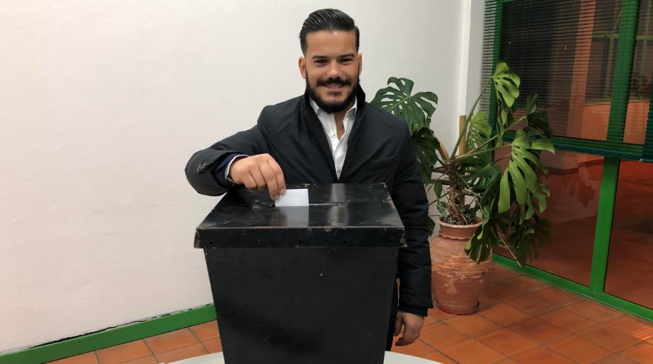 Francisco Ferreira reeleito presidente do PS Arouca promete daqui a 4 anos conquistar mais juntas de freguesia