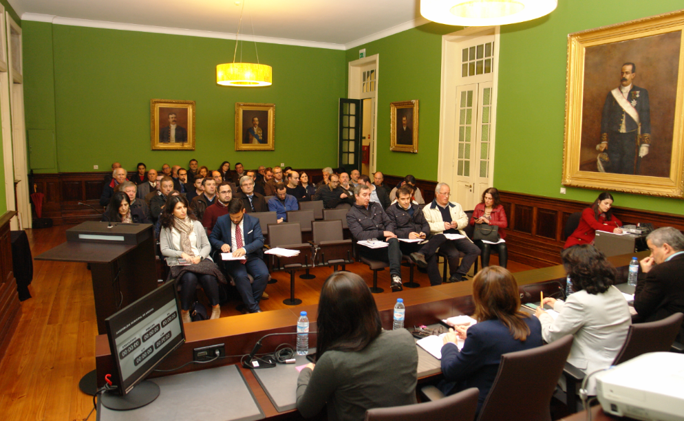 Assembleia Municipal aprovou orçamento de 23,4 milhões de euros