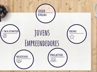 Abertas as candidaturas para a V edição do Concurso Jovens Empreendedores
