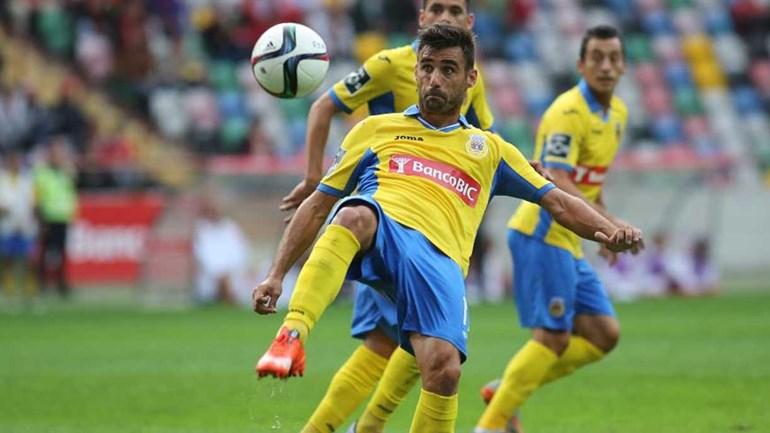 Arouca venceu na deslocação a Braga