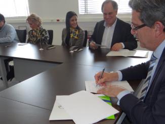 Vale de Cambra dá mais um passo na oferta do ensino e formação profissional