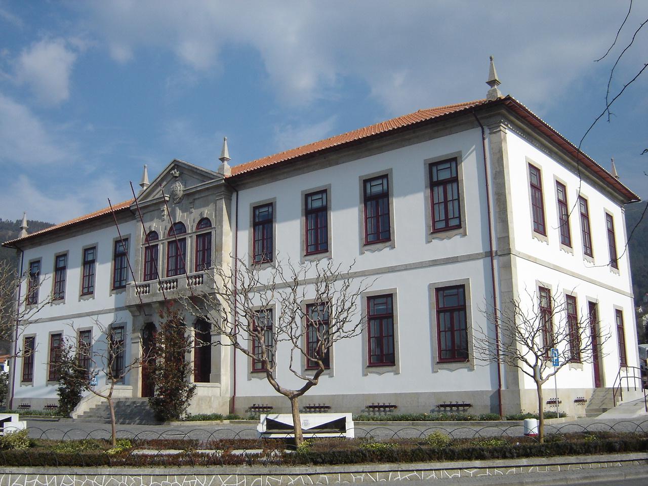 Câmara de Arouca aprovou as contas de 2017