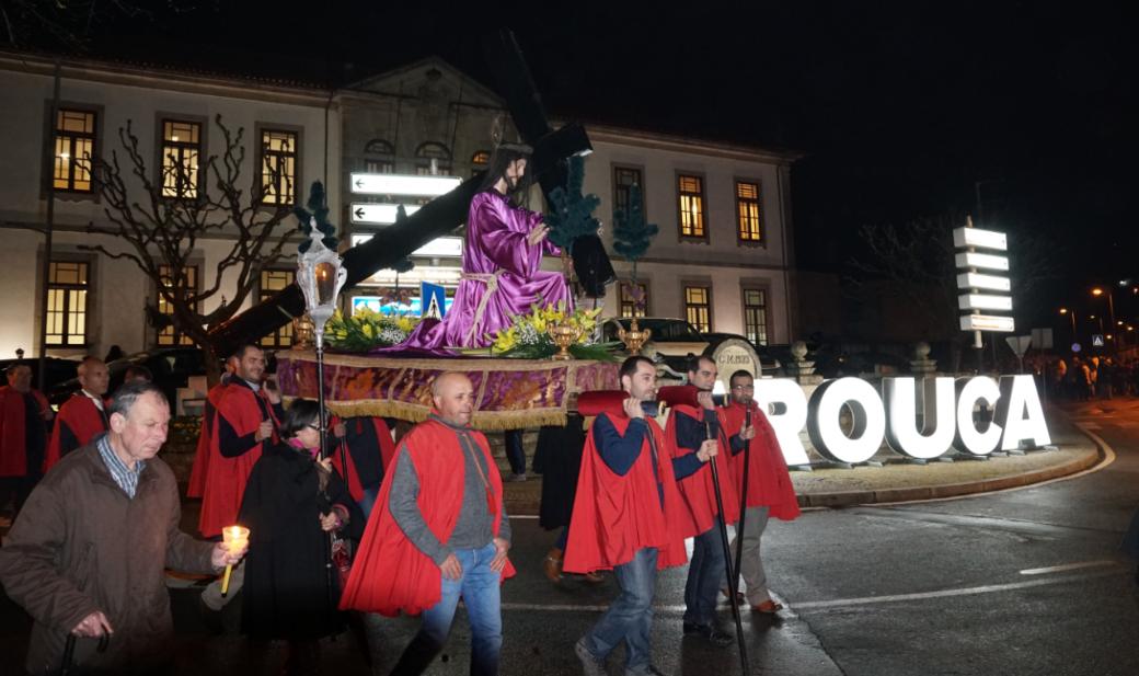 Páscoa em Arouca: fé e tradição