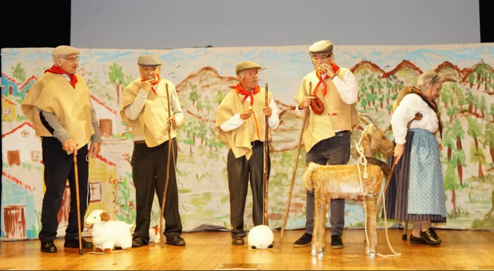 Festa do Teatro de Arouca