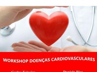 Misericórdia de Arouca promove workshop sobre 'Doenças Cardiovasculares'