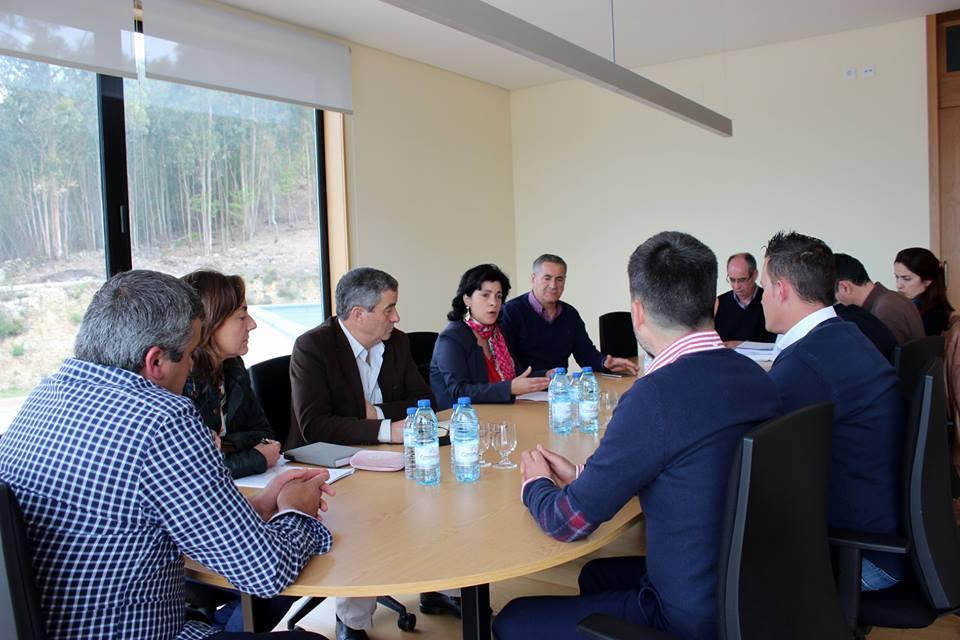 Melhoria e expansão dos Cuidados de Saúde Primários da Unidade de Saúde Familiar (USF) discutida na primeira reunião descentralizada do Executivo Municipal