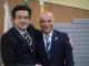 Ricardo Sousa assume presidência do Rotary Club de Arouca