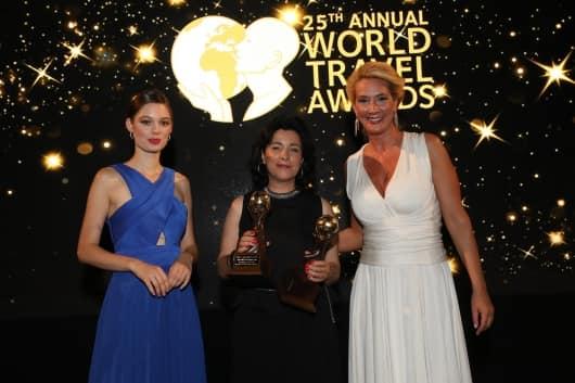 Partido Socialista felicita autarquia pelos World Travel Awards